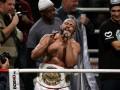 Рой Джонс: Большинство сегодняшних боксеров - мои наследники