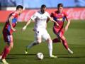 Реал Мадрид дома минимально обыграл Эльче