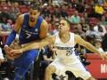 Летняя лига НБА: Даллас разгромил Голден Стэйт, Детройт обыграл Новый Орлеан