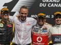 Кто на новенького. Секрет успеха Хэмилтона и другие итоги Гран-при Канады