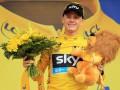 Кристофер Фрум выиграл сотый Тур де Франс