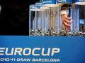 Азовмаш и Будивельник узнали соперников по розыгрышу Кубка Европы