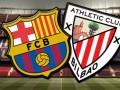 Барселона - Атлетик 6:0 трансляция матча чемпионата Испании