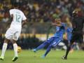 Тренер Бразилии отметил игру бывшего полузащитника Шахтера