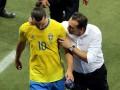 Тренер сборной Бельгии: Если соперник атакует в матче с нами, то ему приходится платить