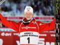 Йоханнес Бе: Эдегор со временем будет круче Роналду