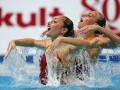 Украинский дуэт пробился в финал Олимпийских игр в Рио