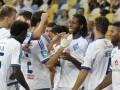 Динамо заявило на Лигу Европы Гармаша и Шевченко