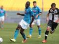 Парма - Наполи 0:2 видео голов и обзор матча чемпионата Италии