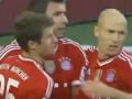 Вольфсбург – Бавария - 1:6 Видео голов матча чемпионата Германии