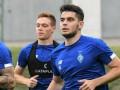 Динамо внесло изменения в заявку на сезон