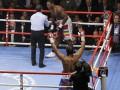 Харрисон: Мой план выиграть бой в поздних раундах был разрушен мощью и скоростью Дэвида