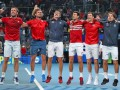 ATP Cup: представлен список участников турнира