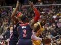 НБА: Вашингтон крупно обыграл Лейкерс, Атланта уступила Бруклину