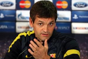 Виланова считает, что Ла Лига скучной не будет