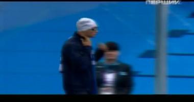 Герои Паралимпиады: Максим Веракса завоевывает золото в плавании