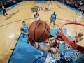 Лень реализовал свой 1000-й бросок с игры в НБА