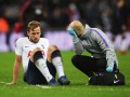 Лидер Тоттенхэма получил повреждение в матче против Манчестер Юнайтед