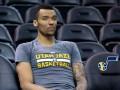 Украинский баскетболист заинтересовал московский ЦСКА