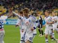 Капитан Динамо будет болеть против Шахтера в Кубке Украины