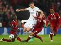 Рома – Ливерпуль: статистика встреч