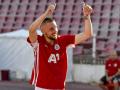 Арбитр не поставил пенальти в ворота Зари, а потом оставил ЦСКА в меньшинстве