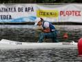 Украинка Бабак стала чемпионкой мира по гребному марафону на каноэ