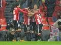 Атлетик - Валенсия 1:0 Видео гола и обзор матча Лиги Европы
