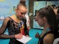 Украинская чемпионка Анна Ризатдинова даже не думает о смене гражданства