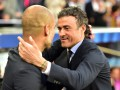 Тренер Барселоны: Гвардиола - главная составляющая победы Баварии над Ювентусом