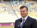 Янукович пообещал сделать все необходимое для развития футбола в Украине