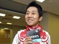 Трехкратный олимпийский чемпион по шорт-треку стал гражданином России