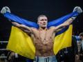 Усик может провести бой в Украине