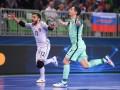 Россия - Португалия 2:3 видео голов и обзор матча Евро-2018 по футзалу