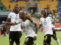 КАН-2017: Гана обыграла Уганду, Египет и Мали сильнейшего не выявили