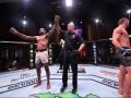 UFC 250: все результаты турнира