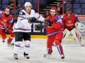 Хоккей. США уничтожили Россию в четвертьфинале Чемпионата мира
