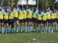 Сборная Украины по регби-7 завершила первые сборы