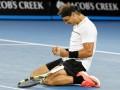 Надаль добыл последнюю путевку в полуфинал Australian Open