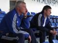 Лужный: Демьяненко мне не друг на время матча Волынь - Таврия
