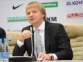 Палкин: Во всем мире скауты хвалят футболистов Шахтера