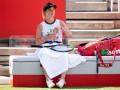 Свитолина выступит на турнире в Остраве