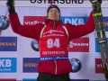 Биатлон: Тарьей Бе вырвал победу у Фуркада, провал украинцев в спринте