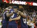 NBA: Кавалеристы на марше