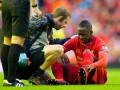 Защитник Ливерпуля пропустит от 6 до 8 недель из-за травмы колена