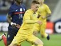 Цыганков назвал позором поражение от Франции
