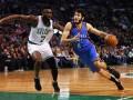 НБА: Бостон вырвал победу у Оклахомы, Портленд играет с Хьюстоном