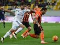 Дерлис Гонсалес может не помочь Динамо в матче с Шахтером