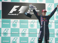 Гран-при Великобритании: Феттель стал лучшим в первой практике