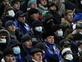 Перед матчем России и Словении зрителям будут выдавать защитные маски